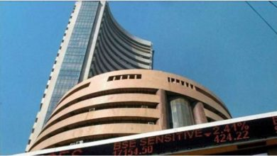 Photo of Sensex tanks 394 factors on world selloff; Nifty under 11,350