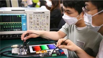 Photo of Apple Foxconn Samsung cellular firms massive funding India manufacturing shift from China