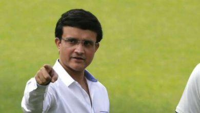 Photo of India to host England in February 2021, IPL 14 to start in April: Sourav Ganguly