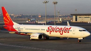 Photo of SpiceJet to induct its first Airbus A340 cargo plane in freighters fleet