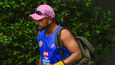 Photo of Suresh Raina pulled out of IPL 2020 attributable to rift over resort room? CSK boss N Srinivasan speaks out