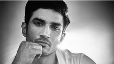 Photo of Sushant Singh Rajput's sister reacts to viral WhatsApp chat between Rhea Chakraborty and the actor