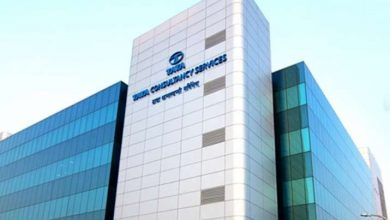 Photo of S&P revises TCS outlook to secure, shares down 1 per cent