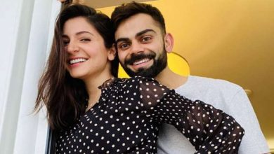 Photo of Virat Kohli, Anushka Sharma anticipating first youngster: 'Arriving Jan 2021'