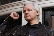 Photo of WikiLeaks Founder Julian Assange In UK Court docket To Struggle US Extradition Bid