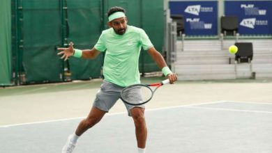 Photo of US Open 2020: Divij Sharan and Cacic bow out with opening-round loss