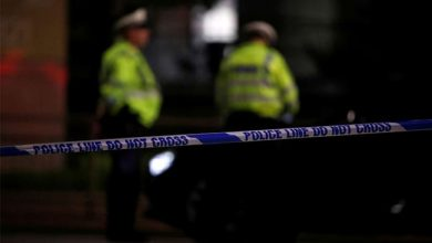 "Photo of A number of Stabbings In UK's Birmingham; ""Main Incident,"" Say Cops"
