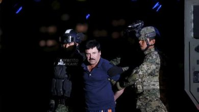 Photo of Convicted Mexican Drug Lord El Chapo Appeals In opposition to Life Sentence