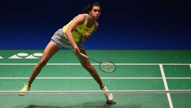 Photo of PV Sindhu agrees to compete in Thomas and Uber Cup