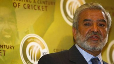 Photo of Subsequent ICC chairman should not be from 'Huge Three': Ehsan Mani