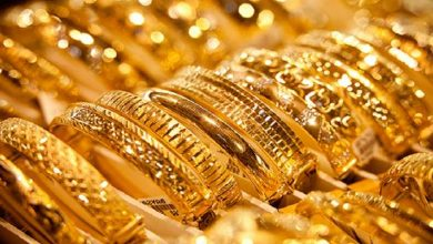 Photo of Gold Worth As we speak: Gold worth climbs Rs 418 on international developments