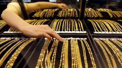 Photo of Gold Worth At present: Gold declines Rs 614, silver tanks Rs 1,799