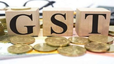 Photo of GST assortment at Rs 86,449 crore in August
