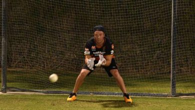 Photo of Will AB de Villiers play as wicketkeeper in IPL 2020? RCB head coach Simon Katich reacts
