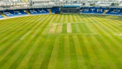Photo of Sharjah Cricket Stadium gears as much as host IPL 2020 matches