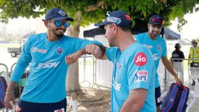 Photo of Ricky Ponting and I are socially distanced: R Ashwin's cheeky publish forward of IPL 2020 in UAE