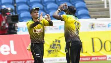 Photo of CPL 2020 Dwell Streaming, Jamaica Tallawahs vs St Kitts and Nevis Patriots: Watch JT vs SKNP Dwell On-line FanCode