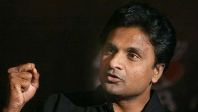 Photo of Javagal Srinath on Mankading: If the non-striker's taking undue benefit, I am effective if he is run out