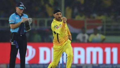 Photo of Harbhajan Singh requests 'some privateness' after pulling out of IPL 2020