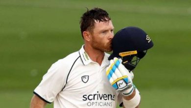Photo of England batsman Ian Bell publicizes retirement from skilled cricket