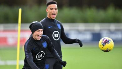 Photo of Nations League: England drop Phil Foden, Mason Greenwood for COVID-19 rule breaches