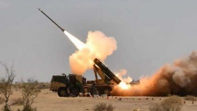Photo of L&T, Tata to fabricate Pinaka multi barrel rocket launchers