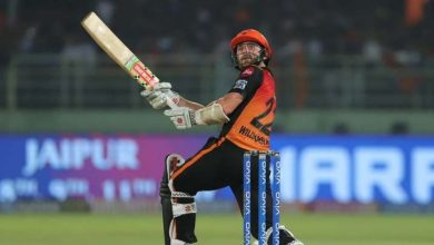 Photo of IPL 2020 | 'There's a bit little bit of apprehension', says Kane Williamson as time for departure nears