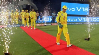 Photo of ipl 2020 'Thalaivan' MS Dhoni will certainly deal with CSK: CEO after Suresh Raina, Harbhajan Singh departure
