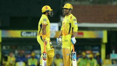 Photo of IPL 2020 | Suresh Raina feels MS Dhoni ought to change him at No.3 for Chennai Tremendous Kings