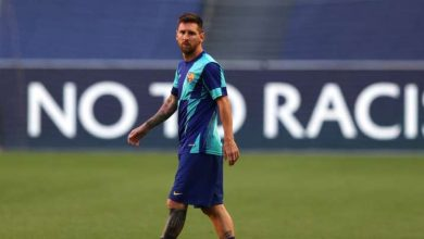 Photo of Lionel Messi again to coaching after resolution to stick with Barcelona