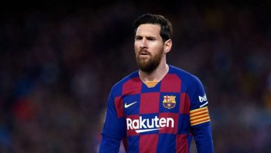 Photo of Lionel Messi confirms he'll keep at Barcelona for 2020-21 season