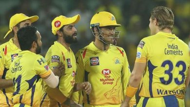 Photo of Shane Watson remembers MS Dhoni, Mike Hussey's phrases after his first recreation for CSK
