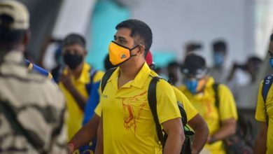 Photo of IPL 2020: CSK squad undergoes second check, more likely to practice from Friday