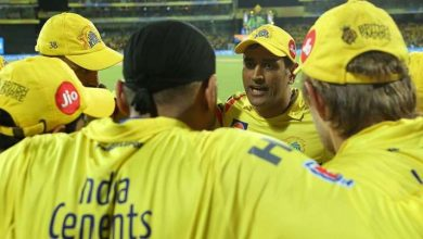 Photo of IPL 2020 | It's been at the back of MS Dhoni's thoughts: Dwayne Bravo on CSK's future captain