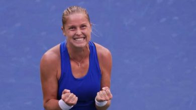 Photo of Shelby Rogers causes Petra Kvitova upset to advance to US Open quarters