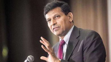 Photo of Fall in GDP alarming; time for forms to take significant motion: Raghuram Rajan