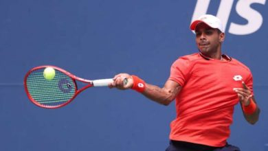 Photo of US Open 2020: Sumit Nagal loses to World No.3 Dominic Thiem in second spherical
