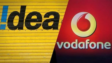 Photo of Vodafone Thought cracks practically 13 computer after AGR verdict; Bharti Airtel rises greater than 6 computer
