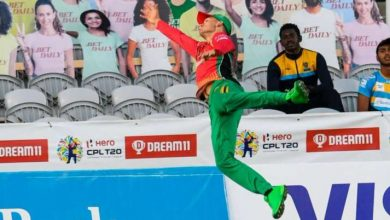 Photo of CPL 2020: Barbados Tridents' title-defence comes to finish with loss towards Guyana Amazon Warriors