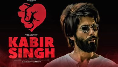 Photo of Kabir Singh Full Movie Download, Leaked on Pagalworld in HD Quality