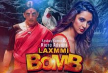 Photo of Laxmmi Bomb (Laxmii) Full Movie Download, Leaked on Filmyzilla in HD Quality