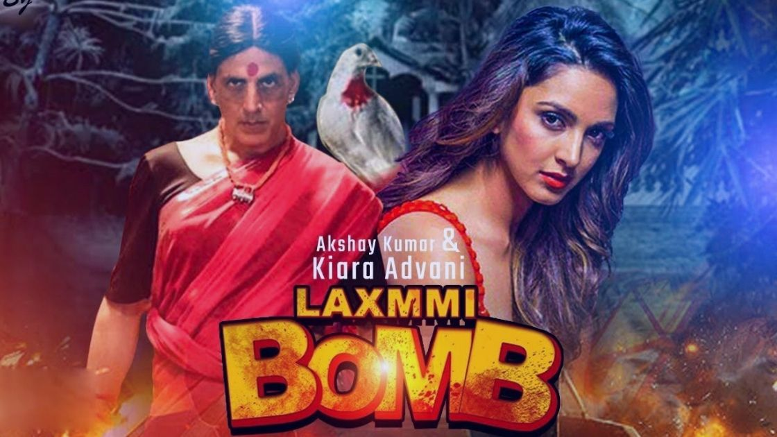 Laxmmi Bomb Full Movie Download, Leaked on Filmyzilla in HD Quality (Tamilrockers, Movierulz, Katmoviehd, Filmywap and Other Torrent Sites Leaked in Full Hd Quality Watch Online)