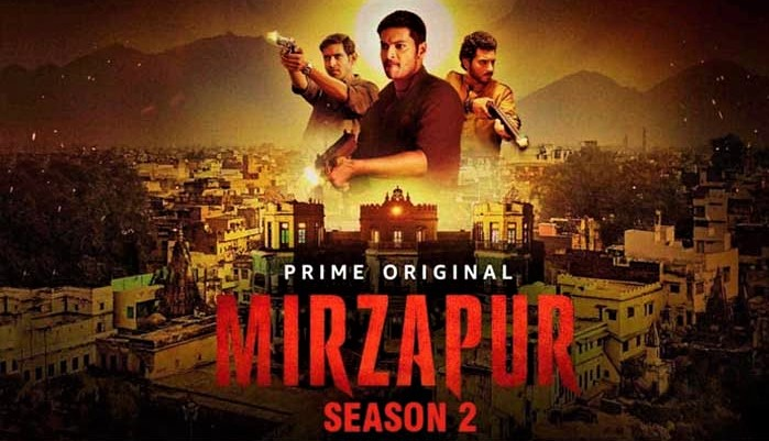 Mirzapur 2 Web Series Full HD Download For Free, Leaked on Filmyhit in 480p, 720p & 1080p