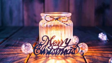 Photo of 100 + Advance Christmas Wishes, Greetings, Quotes, Images & Messages For Friends, Family & Relatives (2020)