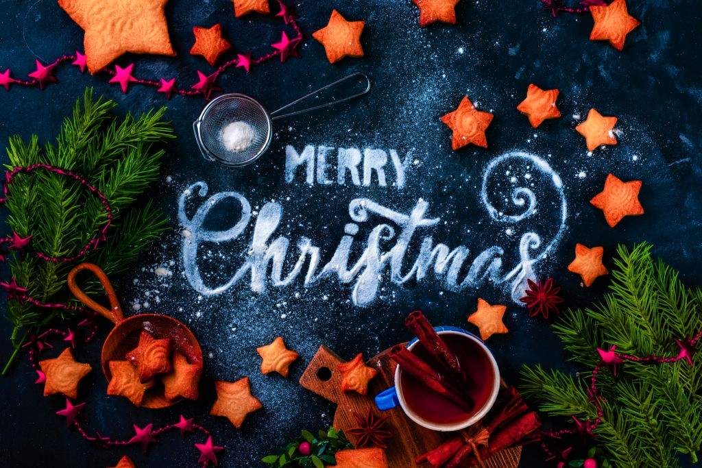 Greetings, Images, Photos & Quotes For Merry Christmas 2020