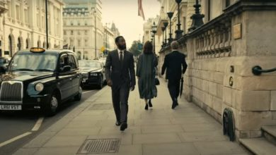 Photo of Tenet Box Office India Collection Day 1: Christopher Nolan's movie gets positive response as reopening of theatres