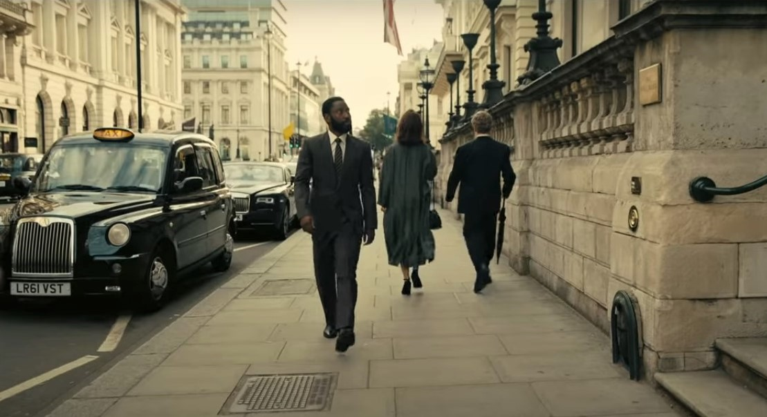 Tenet Box Office India Collection Day 1: Christopher Nolan's movie gets positive response as reopening of theatres