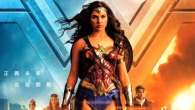 Photo of Wonder Woman 1984 Full Movie Free HD Download in Hindi Filmyzilla, Isaimini & Filmywap