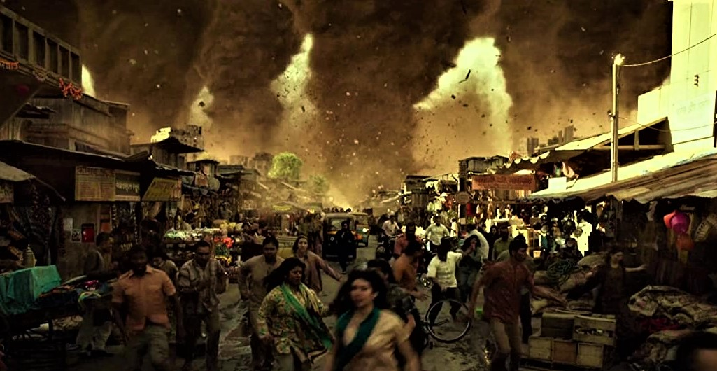 Geostorm Full Movie in Hindi Download Filmyzilla Filmywap Skymovies (720p, 1080p)