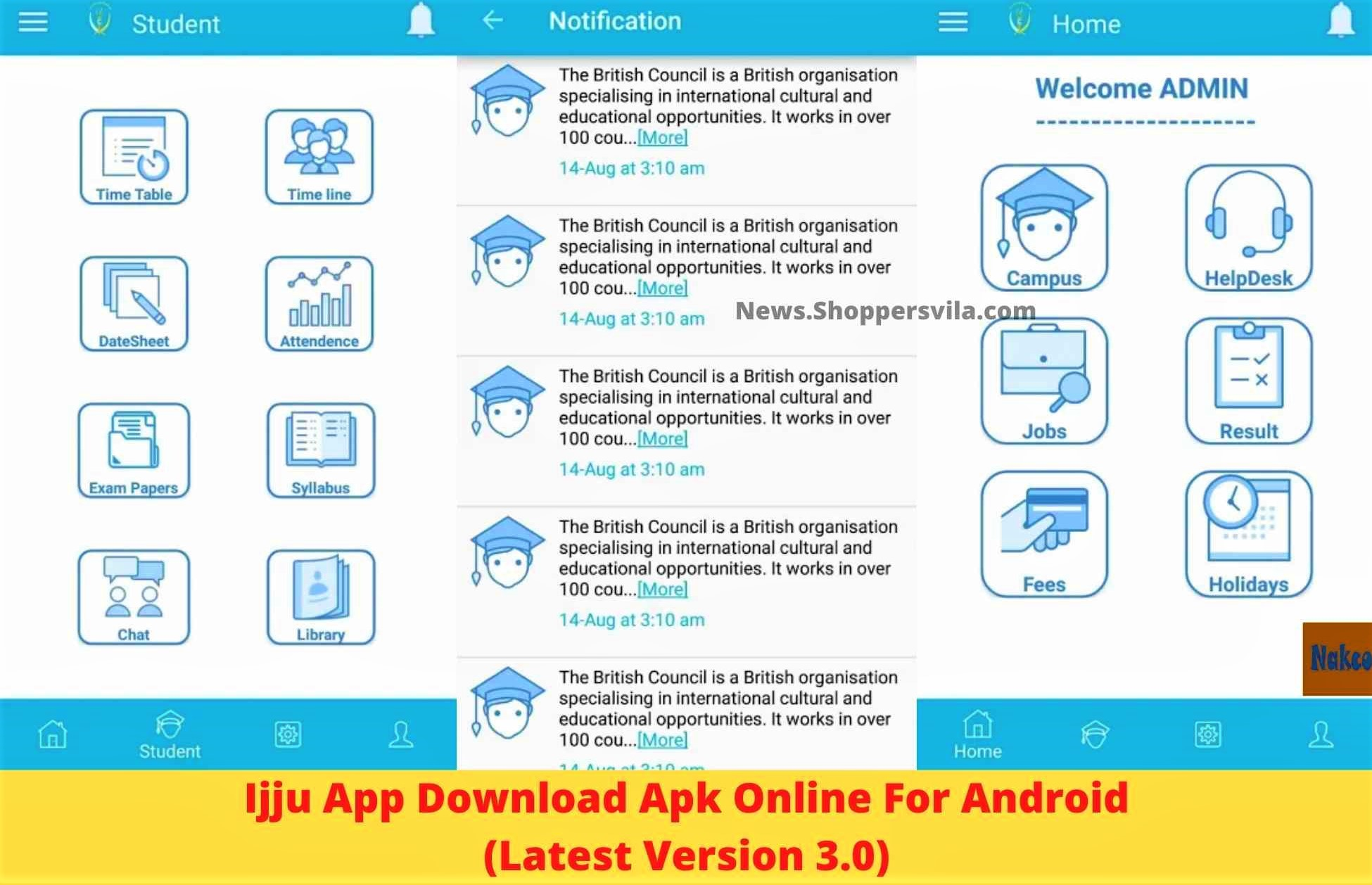 Ijju Movie App Download Apk Online For Android (Latest Version 3.0)